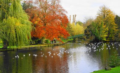 THINGS TO DO IN LONDON DURING AUTUMN