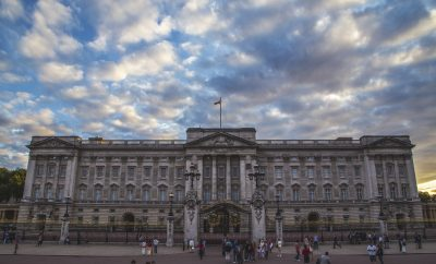 Perfect Place to visit Buckingham Palace